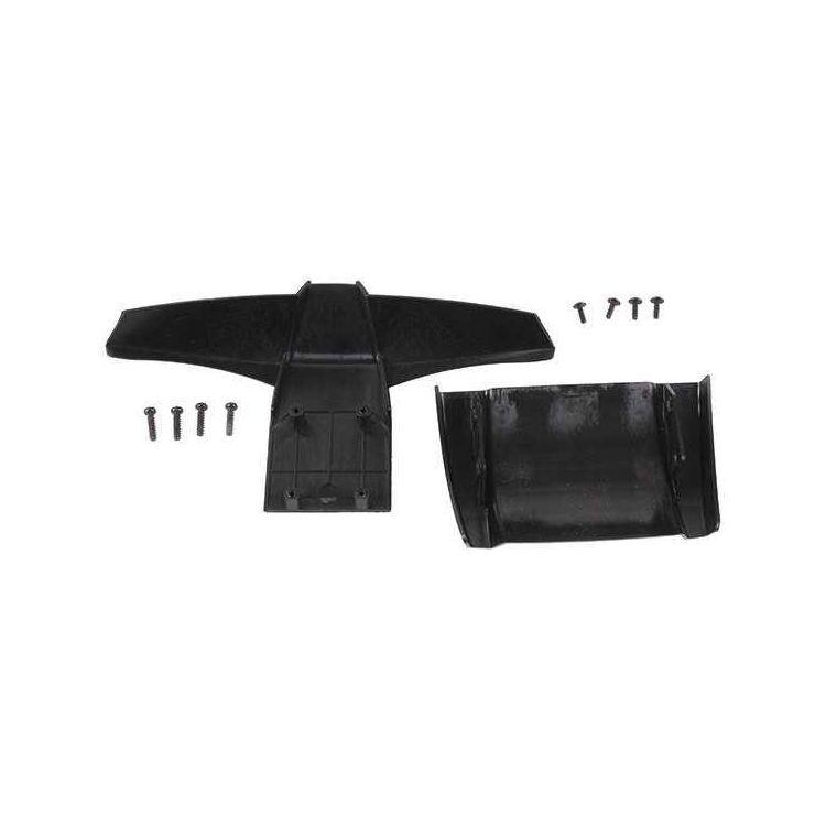 REVELL - REVELLUTIONS (47023) - Set Front & Rear Bumper
