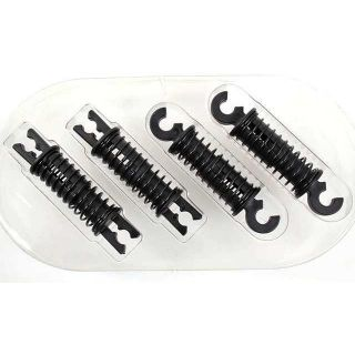 REVELL - REVELLUTIONS (47031) - Set 4x shocks for Buggy, black