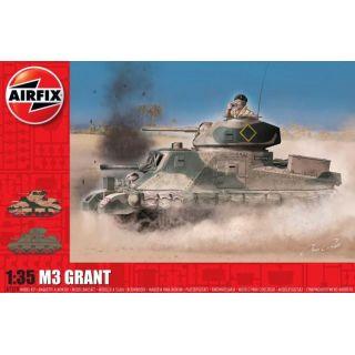Classic Kit tank A1370 - M3 Lee / Grant (1:35)