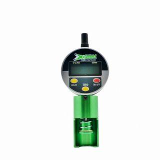 Digitalní Centax měřák (V2)