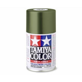85061 TS 61 NATO Green Tamiya Color 100ml (Acrylic Spray Paint)