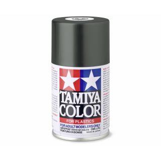 85063 TS 63 NATO Black Tamiya Color 100ml (Acrylic Spray Paint)