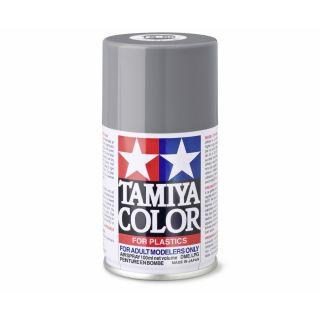 85066 TS 66 Flat IJN Grey Kure Arsenal Tamiya Color 100ml (Acrylic Spray Paint)