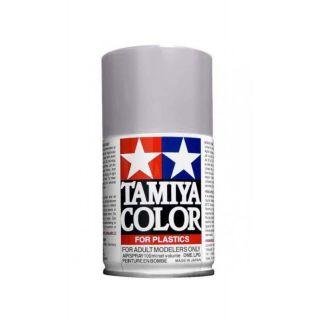 85088 TS 88 Titanium Silver Tamiya Color 100ml (Acrylic Spray Paint)