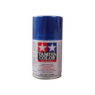 85089 TS 89 Red Bull Racing Pearl Blue Tamiya Color 100ml (Acrylic Spray Paint)