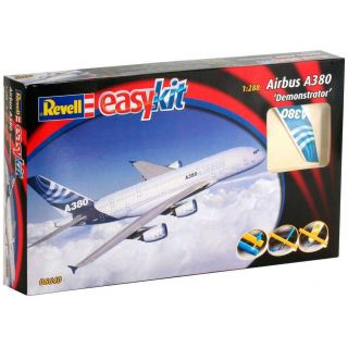 "EasyKit letadlo 06640 - Airbus A380 ""Demonstrator"" (1:288)"