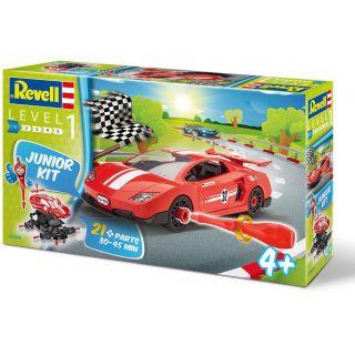 Junior Kit auto 00800 - Racing Car (1:20)