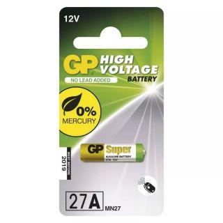 Batéria GP špeciálna alkalická 12V 27A /ks