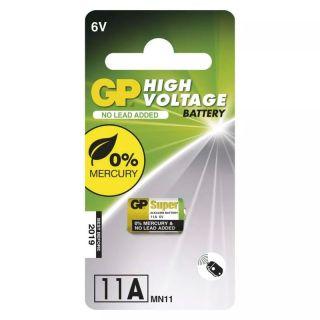 Batéria GP špeciálna alkalická 6V 11A/ks