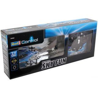 Vrtulník REVELL 23982 - Sky Fun
