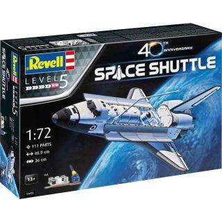 Gift-Set vesmír 05673 - Space Shuttle - 40th Anniversary (1:72)