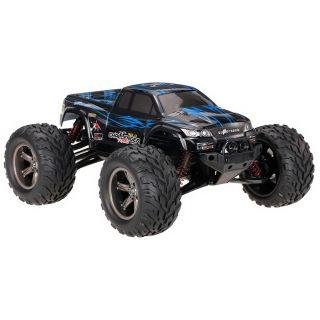 XLH: Monster Truck CHALLENGER 2WD 1:12 2.4GHz RTR - ModrýXLH: Monster Truck CHALLENGER 2WD 1:12 2.4GHz RTR - Modrý