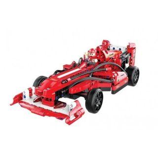 Formule RC stavebnice z kostek
