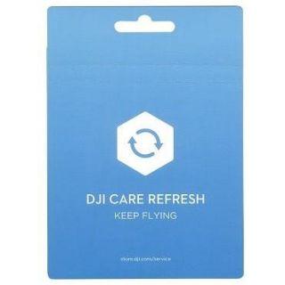 DJI Care Refresh 2-Year Plan (DJI Air 2S) EU