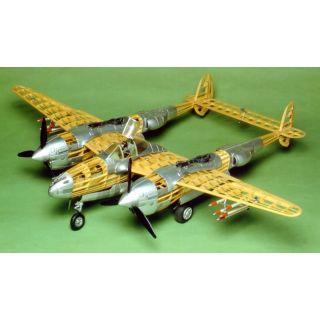 P-38 Lightning 1:16 (1016mm)