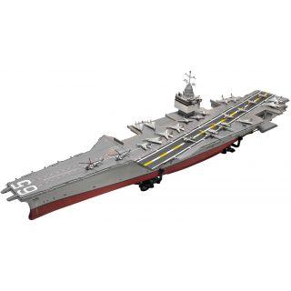 Plastic ModelKit loď 05173 - USS Enterprise CVN-65 (1:400)