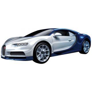 Quick Build auto J6044 - Bugatti Chiron