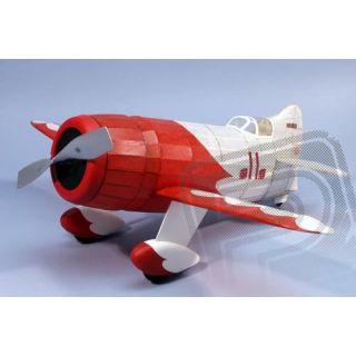 Gee Bee R-1 Racer 610mm laser. vyřezávaný