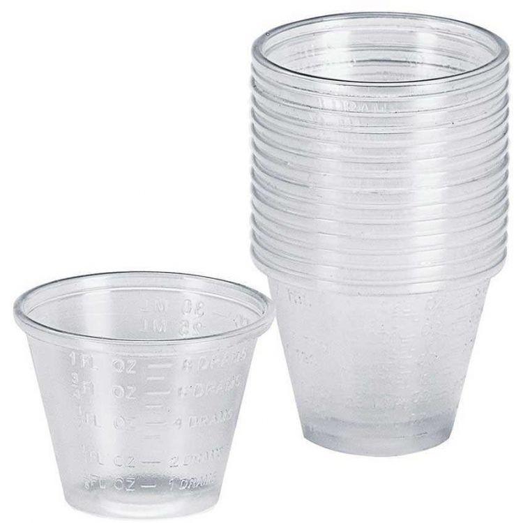 Mixing Cups 39065 - míchací kelímky 15ks