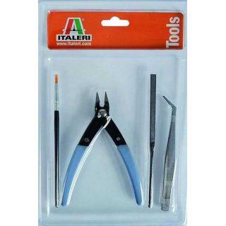 Tools Set 50830 - sada nářadí