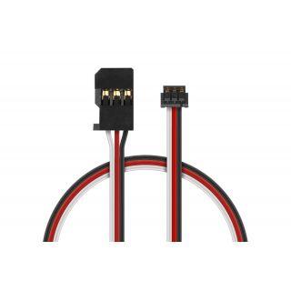 Futaba prodlužovací kabel SVi - 100mm