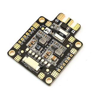 Matek FCHUB-6S PDB s proudovym senzorem