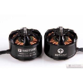 T-Motor Brushless Antigravity 330KV Set (2)