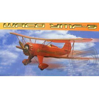 Waco YMF-5 889mm laser. vyrezávaný
