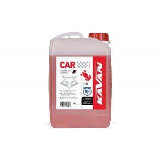 Kavan Car 15% nitro 3l