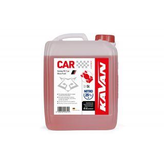 Kavan Car 25% nitro 5l
