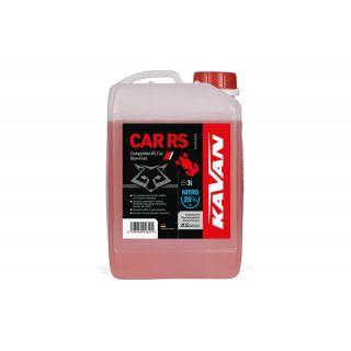 Kavan Car RS 25% nitro 3l