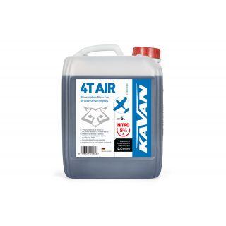 Kavan 4T Air 5% nitro 5l