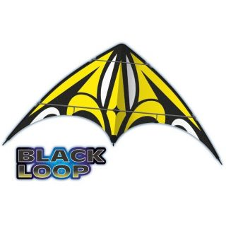 Günther Black Loop