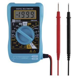 Multimeter mini MD-110