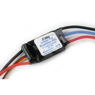 Regulátor striedavý 5A pro micro