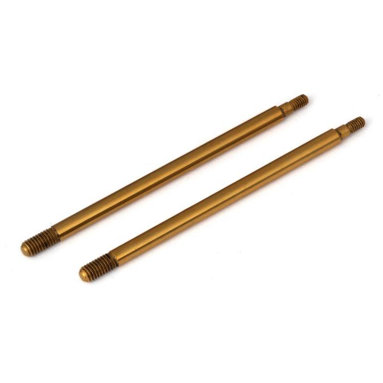 RC8B3 TiN pístnice, 3.5x42.5 mm