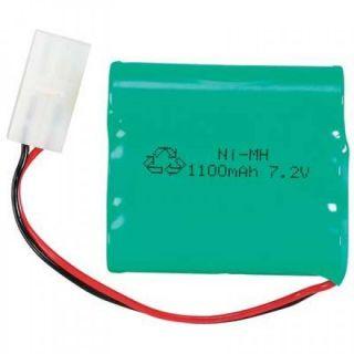 Akumulátor NIMH 7,2V 1100mah