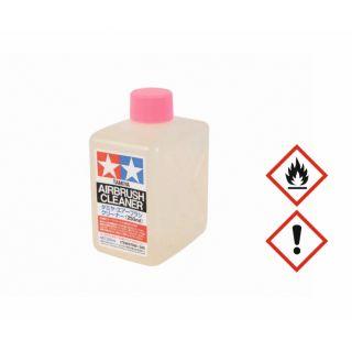 Tamiya Airbrush Cleaner Acryl 250ml
