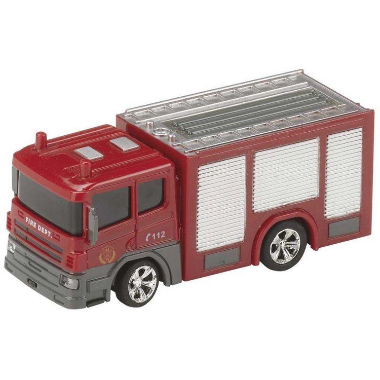 Mini autíčko REVELL 23527 - Požární záchranné auto