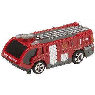 Mini autíčko REVELL 23528 - Požární zásahové auto ARFF