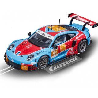 Auto Carrera D132 - 30950 Porsche 911 RSR Carrera