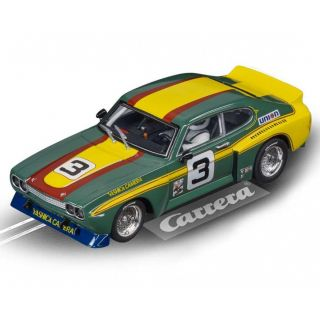 Auto Carrera D132 - 30953 Ford Capri RS 3100 1975