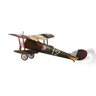 Nieuport 28 laser. vyrezávaný 889mm