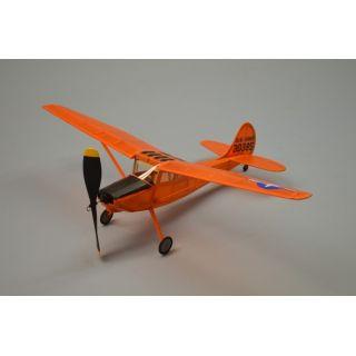 L-19 Bird Dog 457 mm laser. vyrezávaný