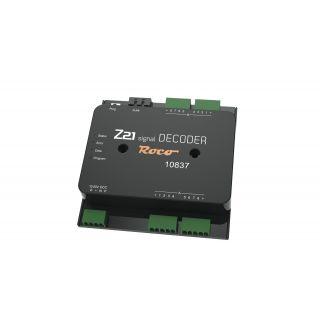 Z21® - Detektor obsadenosti koľaje
