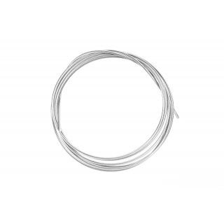 Ocelové nerezové lanko 0.75-0,8mm, 20m