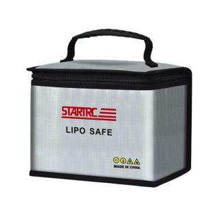 Bezpečnostní obal 215*165*145mm