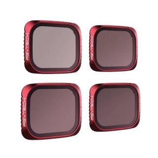 Mavic Air 2S - Set of 4 filters ND 8/16/32/64 (P-16B-062)