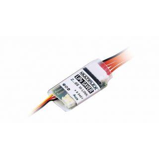 85421 Li-po saver 2-6s Vario sensor M-Link