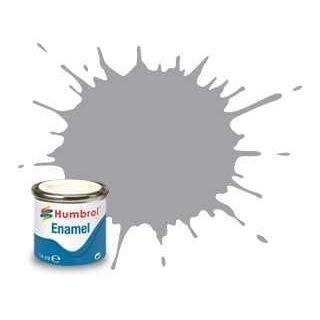 Humbrol barva email AA0432 - No 40 Pale Grey - Gloss - 14ml